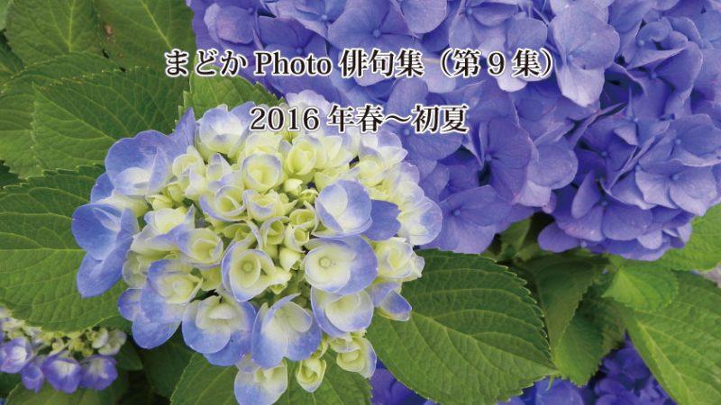 まどかPhoto俳句第09集